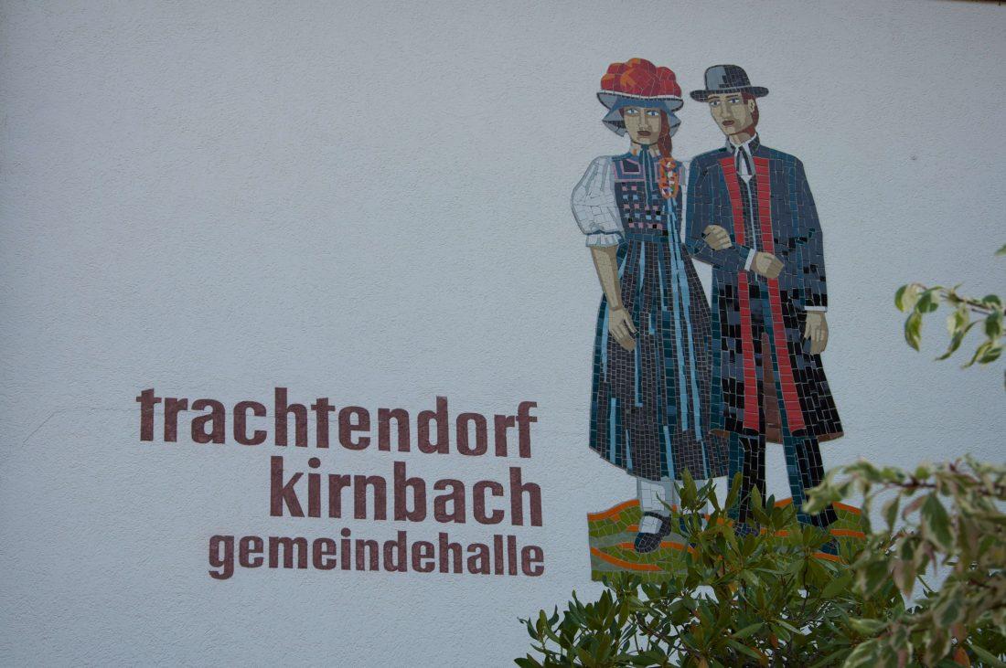 SWR-Schwarzwaldgeschichten Werbung