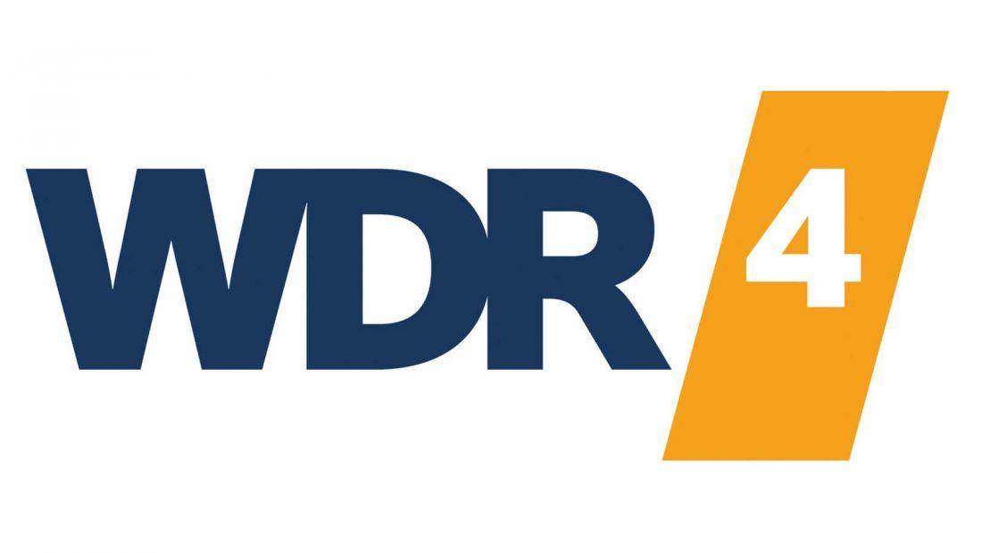 WDR 4 Logo